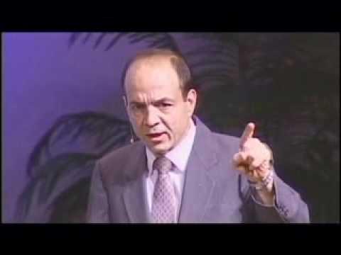 Свидетелство на ливанец повярвал в Исус. И проповед на Шоебат.